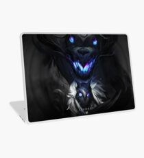League of Legends Kindred  Laptop Skin