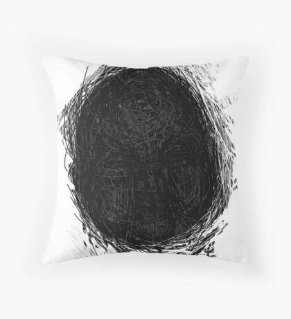 Kinder Kollwitz Throw Pillow