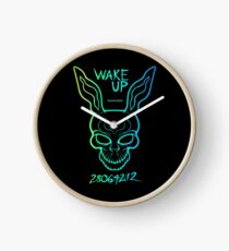 Donnie Darko Clock