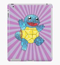 Turtle Patterns iPad Case/Skin