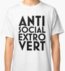 Kendrick Lamar - Anti-Social Extrovert Classic T-Shirt