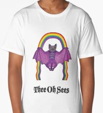 Thee Oh Sees 2 Long T-Shirt