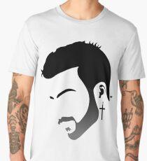 AUB Tribute to GM Men's Premium T-Shirt