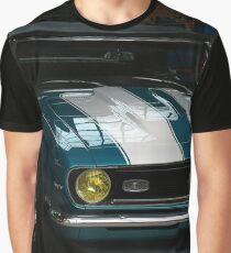 CAMARO SS - 327 Graphic T-Shirt