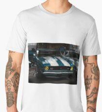 CAMARO SS - 327 Men's Premium T-Shirt