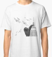 Sloth Kong Classic T-Shirt