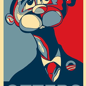 OBAMOTTER POSTER by ProfChallenger