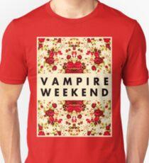 Vampire Weekend 2 T-Shirt
