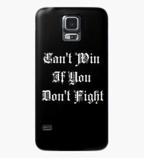 Funda/vinilo para Samsung Galaxy AoT