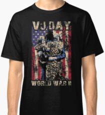V-J Day Classic T-Shirt