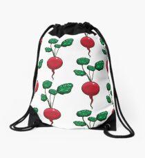 Raddish Drawstring Bag