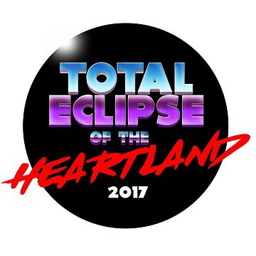 Total Eclipse of the Heartland by SkipHarvey
