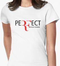 Camiseta entallada para mujer peRFect RoGer FEDerEr