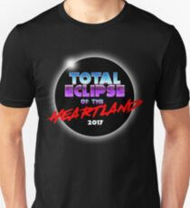 Total Eclipse of the Heartland T-Shirt