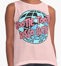 Hootie Tootie Disco Cutie Sleeveless Top