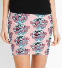Hootie Tootie Disco Cutie Mini Skirt
