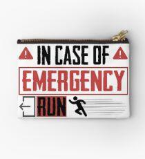 Emergency Studio Pouch