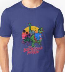 The Bodacious Period T-Shirt