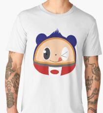 Teddie - Persona 4  Men's Premium T-Shirt