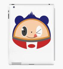 Teddie - Persona 4  iPad Case/Skin