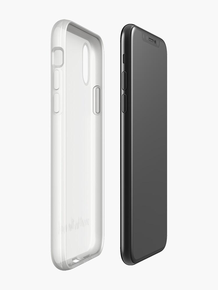 Alternative Ansicht von dodie clark geheim für die verrückt iPhone-Hülle & Cover