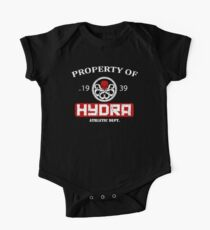 Hydra Athletic Dept. (distressed) Kids Clothes