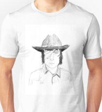 Carl Grimes T-Shirt