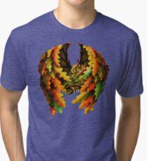 Dragon Oak Tri-blend T-Shirt