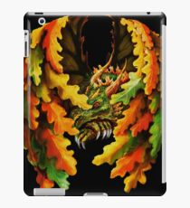 Dragon Oak iPad Case/Skin