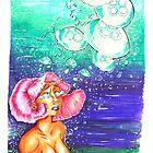 Jelly Tears by PurpleAlien