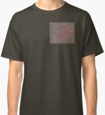 lily, style emboss Classic T-Shirt