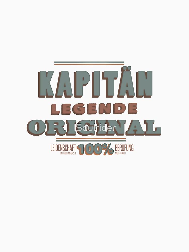 Kapitän von Soulrider