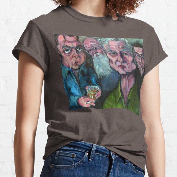 Four Horsemen Classic T-Shirt