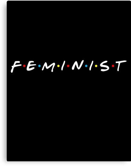 Feminist by Afrah I.
