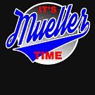 Mueller Time Tees by EthosWear