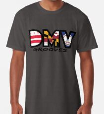 DMV Gooves Long T-Shirt