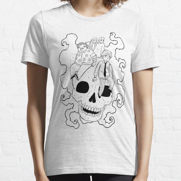 Death Inc. Skull Essential T-Shirt