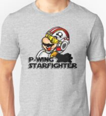 P-Wing Starfighter T-Shirt