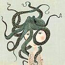 Octopus Girl by Katherine Quinn