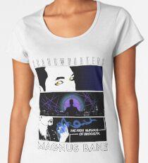 Camiseta premium para mujer  The High Warlock of Brooklyn - Magnus Bane - Shadowhunters