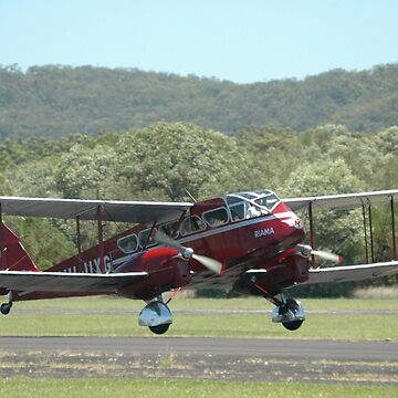 """Riama"" takes off @ Evans Head Airshow 2010 by muz2142"