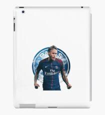 Neymar PSG iPad Case/Skin