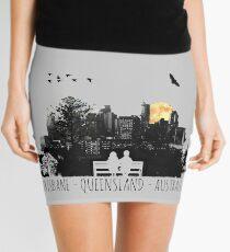 BRISBANE - QUEENSLAND - AUSTRALIA Mini Skirt
