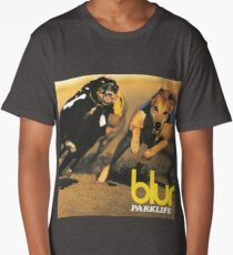 Blur- Parklife Long T-Shirt