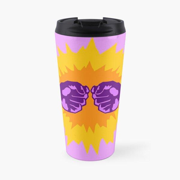 Wonder Twin Powers Activate Travel Mug