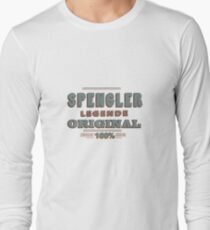 Spengler Long Sleeve T-Shirt