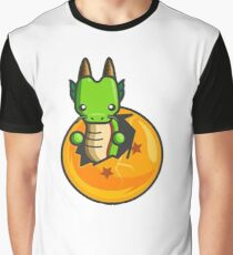 DRAGON BALL Z Graphic T-Shirt