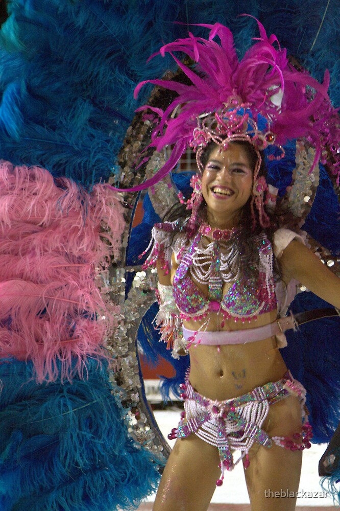 carnival clothing by theblackazar