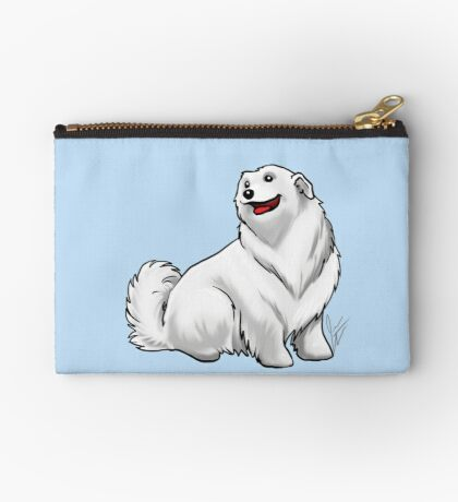 Great Pyrenees Studio Pouch