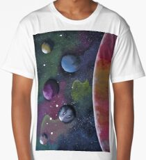 Mother of Moons Long T-Shirt